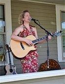 Singer-Song writer Jen Cass