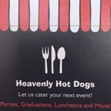 Heavenly Hot Dogs