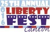 Liberty Fest 2016 logo