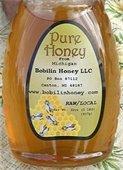 Boblin Honey