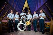 The United States Air Force Academy Band