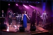 Detroit All-Star Band Showcase
