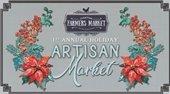 Artisan Market Header Graphic