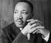 Canton Celebrates Martin Luther King, Jr.