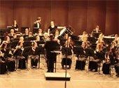 P-CEP Wind Ensemble