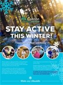Canton Leisure Services Winter Newsletter