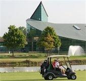 Pheasant Run Golf