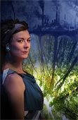 Michigan Shakespeare Festival presents Artistic Associate Janet Haley as Jaques in As You Like It