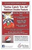 Pokemon Double Feature