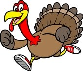 14th Annual Turkey Trot