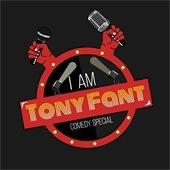 I Am Tony Fant