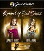 Quees of Soul Jazz