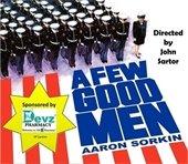 A Few Good Men by Aaron Sorkin
