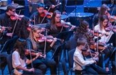 Michigan Philharmonic Holiday Youth Concert