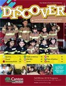 Discover Brochure