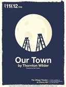 Out Town by Thornton Wilder