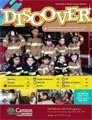 The DISCOVER