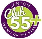 Canton Club 55+