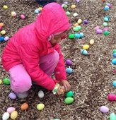 Easter Eggstrvanganza