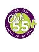 Canton Club 55+ logo