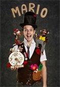 Mario the Maker Magician's Photo/Headshot
