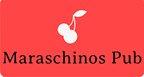 Maraschinos Pub Logo