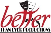 Better Than Ever Productions logo