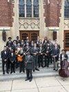 Plymouth High School Jazz Ensemble