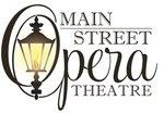 Main Street Opera Theater logo