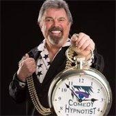 Comedy Hypnotist Greg Steele photo