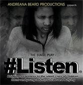 #Listen