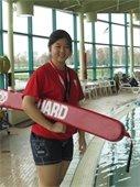 Photo of Summit Lifeguard