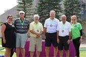 Summer Games medal winners