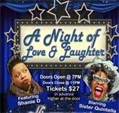 A Night of Love & Laughter