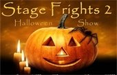 Stage Frights 2 - Halloween Show image