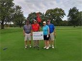 2019 Club 55+ golf participants