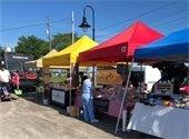 Canton Farmers Market