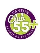 Canton Club 55+ Logo at the Summit on the Park
