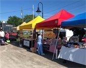 Canton Farmers Market Vendors