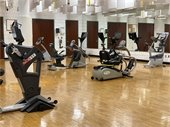 Summit fitness center