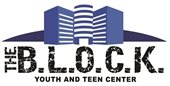 BLOCK Youth and Teen Center Logo