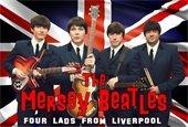 The Mersey Beatles photo