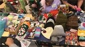 Holiday Artisan Market vendor
