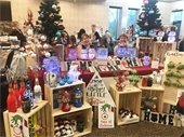 Holiday Artisan Market vendor goods