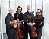 Chamber Music Society of Detroit musicians photo