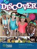 2019 Fall and Winter Discover Brochure