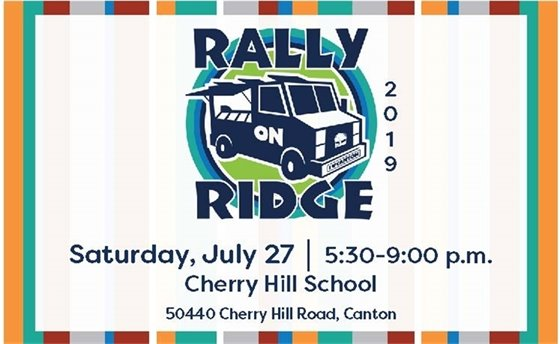 Rally on Ridge