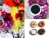 Art, Coffee and Donuts at the Gallery