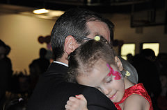 Butterfly Ball 2014 Daddy Daughter Dance