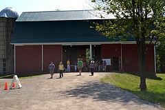 Cady-Boyer Barn